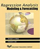 Regression Analysis, George C. S. Wang and Chaman L. Jain, 0932126502