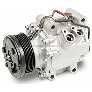 Remanufactured genuine oem ac compressor a c for Honda air compressor motor parts