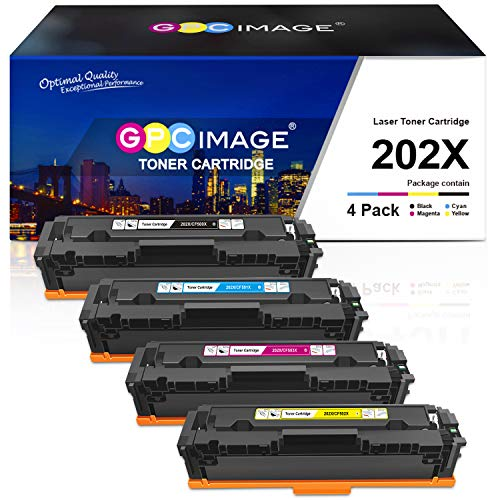 GPC Image Compatible Toner