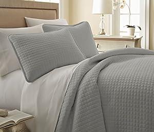 Southshore Fine Linens 3 Piece Oversized Quilt Sets
