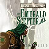 The Emerald Scepter: Forgotten Realms: The Scions of Arrabar, Book 3