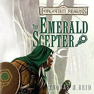 The Emerald Scepter Audiobook