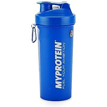 MyProtein Smartshake Lite - 1 l - adecuado para microondas y ...