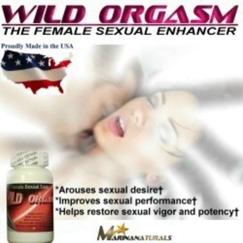 Intercourse and orgasm