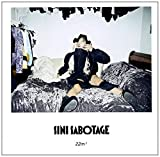 22m2 by Sini Sabotage