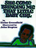 Best Harper Collins Books For Baby Girls - She Come Bringing Me That Little Baby Girl Review