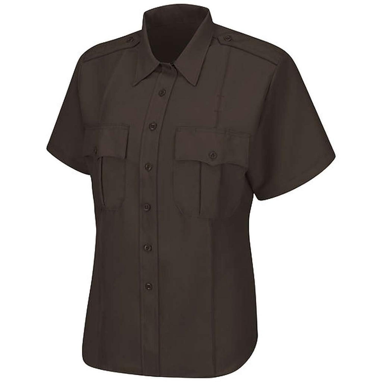 Horace Small Sentry Plus Shirt, Brown, SSM