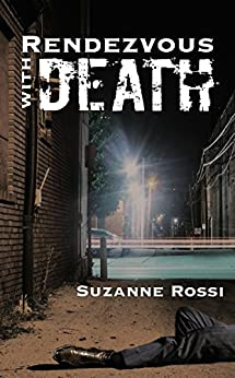 Rendezvous with Death by [Rossi, Suzanne]