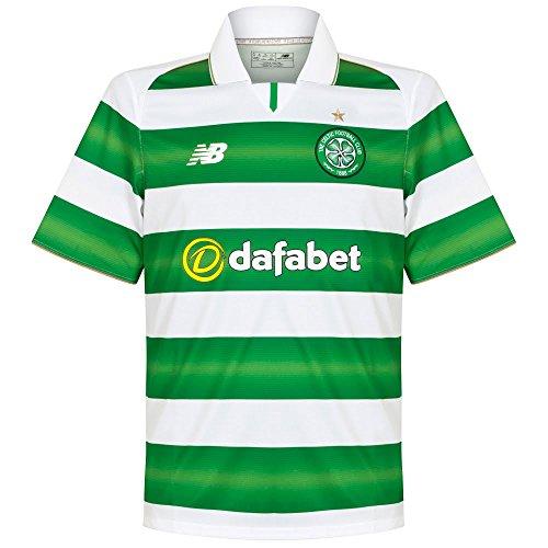 Celtic Home Shirt - 4