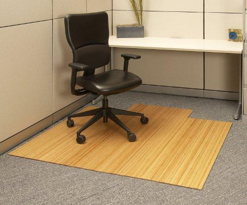 Review Anji Mountain Bamboo Chairmat