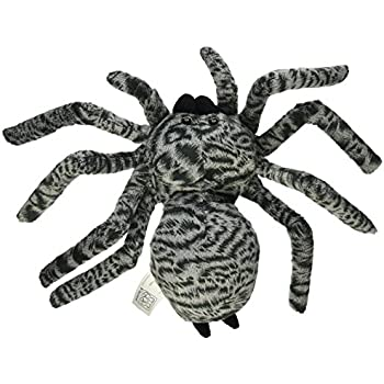 Amazon com: Wild Republic Tarantula Plush, Stuffed Animal