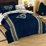 NFL St. Louis Rams Twin Bedding Set