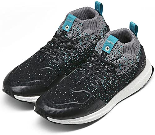 adidas Ultra Boost Mid S.E. \'SOLEBOX X Packers\' - CM7882 - Size 43.3333333333333-EU