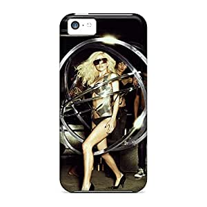 High-end phone cases covers New Fashion Cases covers iphone 5c - lady gaga