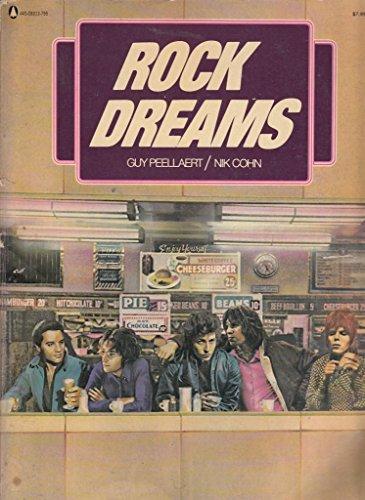 Buy rock dreams guy peellaert