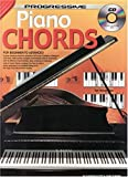 Piano Chords, Gary Turner, 1864690631