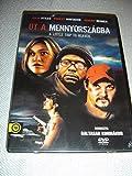 Út a mennyországba (2005) A Little Trip To Heaven / Edda and Göteborg Award Winner / ENGLISH and HUNGARIAN Audio / Hungarian Subtitles [European DVD Region 2 PAL]
