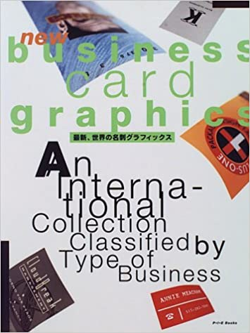 New business card graphics english and japanese edition books new business card graphics english and japanese edition books nippan p i e editorial 9784894440043 amazon books reheart Image collections
