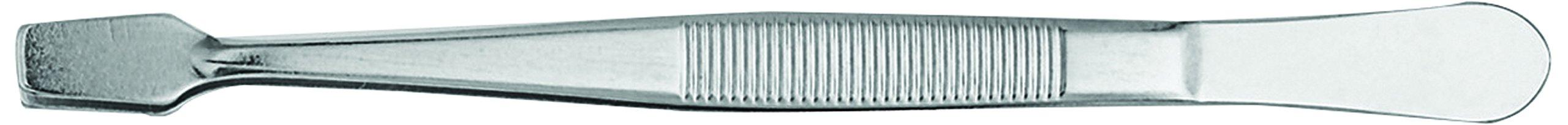 General Tools 416 Spade Point Utility Tweezers