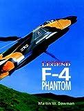 F-4 Phantom, Martin W. Bowman, 1840374012