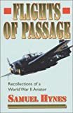 img - for Flights of Passage: Recollections of a World War II Aviator book / textbook / text book