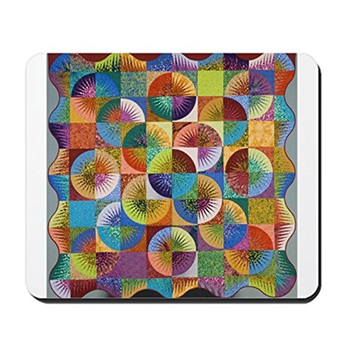 CafePress - Mouse Pads - Non-slip Rubber Mousepad, Gaming Mouse Pad