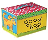 Petstages Good Dog Toy Box