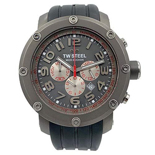 TW Steel Grandeur Quartz Male Watch TW613 (Certified Pre-Owned)
