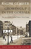 Growing up in the Gorbals, Ralph Glasser and Black and White Editors, 1845020820