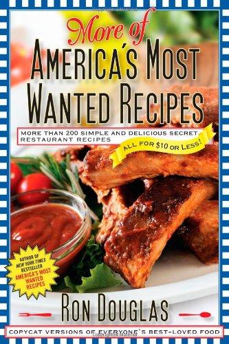 americas restaurant recipes - 3