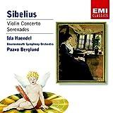 Sibelius: Violin Concerto Serenades