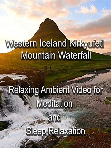 Western Waterfall - 8