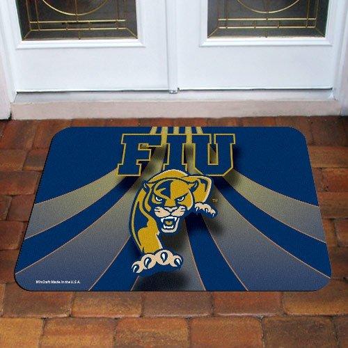 WinCraft NCAA Florida International University Mat, Small/20'' x 30'' by WinCraft