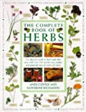 Complete Book of Herbs, Andi Clevely, 1840380993