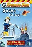 Fireman Sam - Saves The Day [DVD]