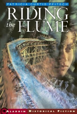 Riding the Flume (Aladdin Historical Fiction) ebook