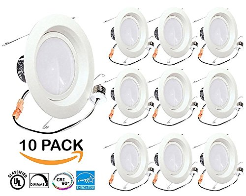 Sunco Lighting PACK UL listed Downlight