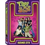 That '70s Show: Season Five