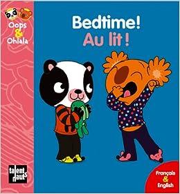 Torrent Español Descargar Oops & Ohlala: Bedtime/au Lit PDF Gratis