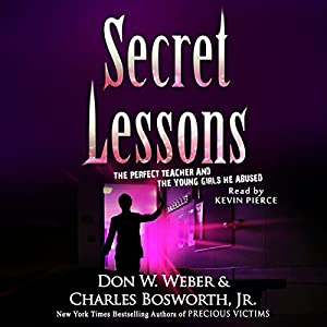 Secret Lessons Audiobook