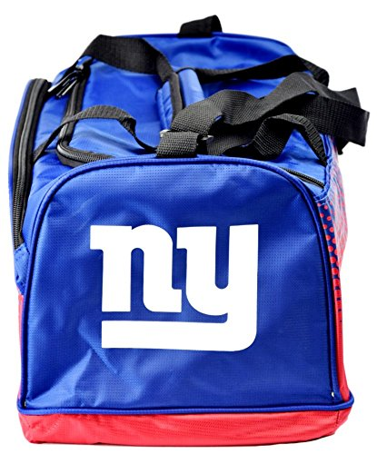 New York Giants Reisetasche Sporttasche - NFL Football Fanartikel Fanshop