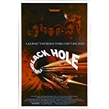 The Black Hole (1979) Movie Poster 24x36 inches