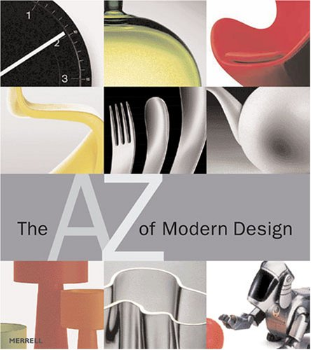 The A-Z of Modern Design -