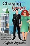 Chasing Ginger: A Steamy BBW Billionaire Rom Com (Misfits Series Book 1)