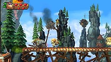 Nintendo Switch - Consola color Azul Neón/Rojo Neón + Donkey Kong ...