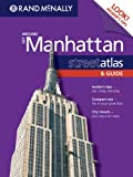 Rand Mcnally Get Around Manhattan Street Atlas and Guide, Rand McNally, 0528864521