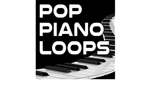 Pop Piano Loops by Johnny Bach's Piano Factory on Amazon Music