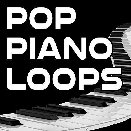 Hip-Hop Piano Loop E Minor (84 - Piano Hip Hop Loops