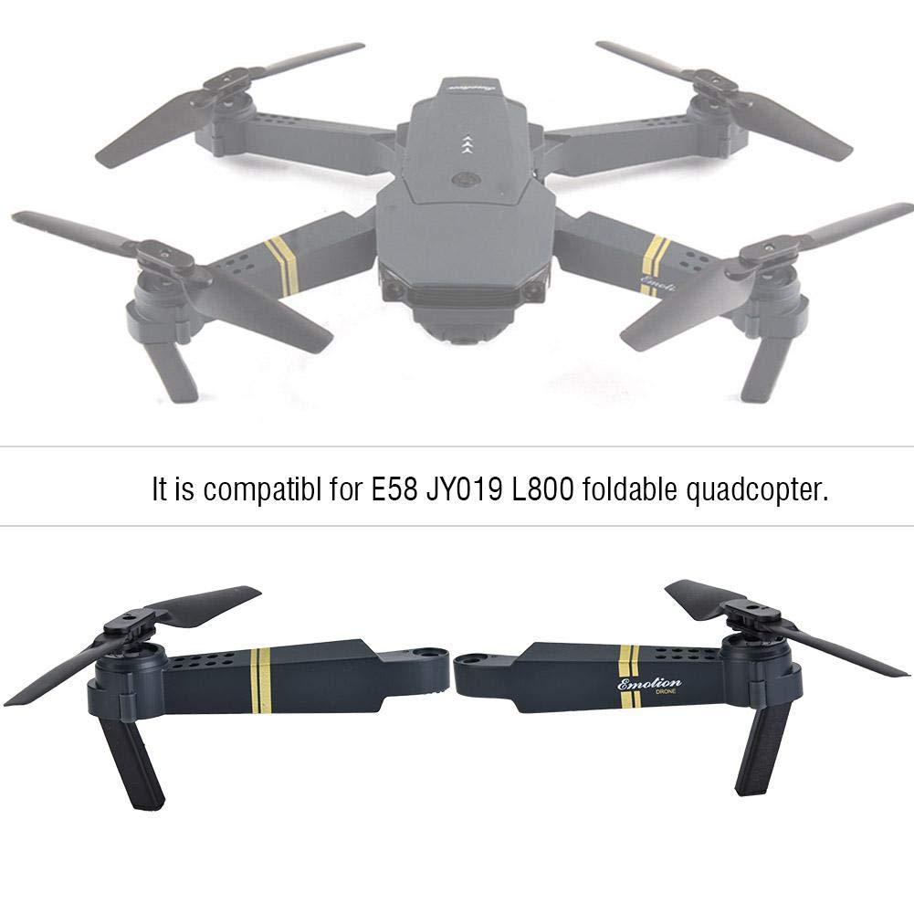 RC Quadcopter Brazos, Brazos con Motor y Engranaje Principal para ...