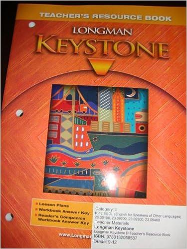 keystone english answers grade 9